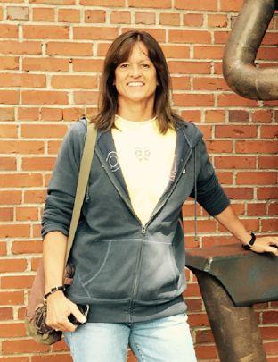 Linda Burke in Asheville, NC
